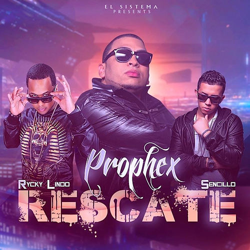 Rescate - Single by Prophex