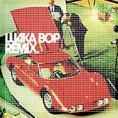 Luaka Bop Remix by Various Artists