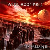 The Ballads III by Axel Rudi Pell