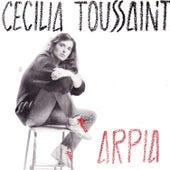 Arpia by Cecilia Toussaint