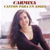 Cantos Para Un Angel by Carmina Cannavino