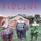 My Desease by The RedLine