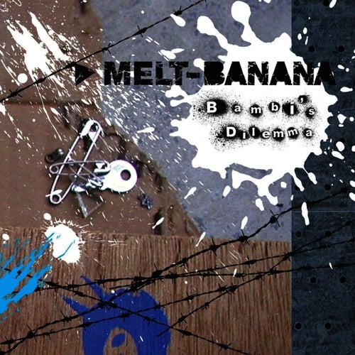 Bambi's Dilemma by Melt-Banana