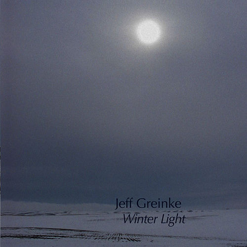 Winter Light by Jeff Greinke