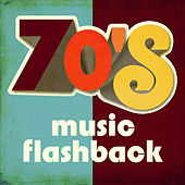 70's Music Flashback von Various Artists
