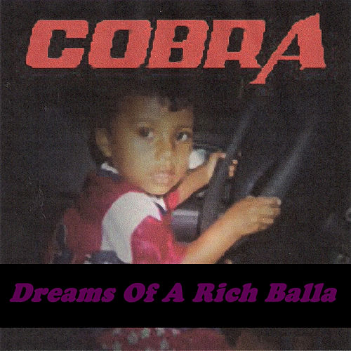 Dreams of a Rich Balla by Cobra