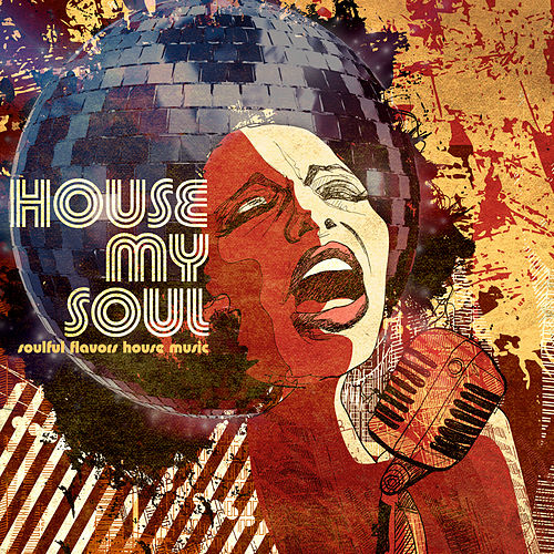 House My Soul by Various Artists