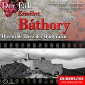 Truecrime - Das wilde Herz der Blutgräfin (Der Fall Erzsébet Báthory) by Claus Vester