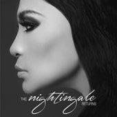The Nightingale Returns (Sings the Greatest Filipino Songbook) by Lani Misalucha