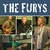The Furys - EP by The Furys