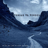 We're Not Who We Wish We Were - EP by Versus