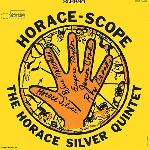 Horace-scope by Horace Silver