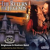 The Return of Legends by The Brighouse