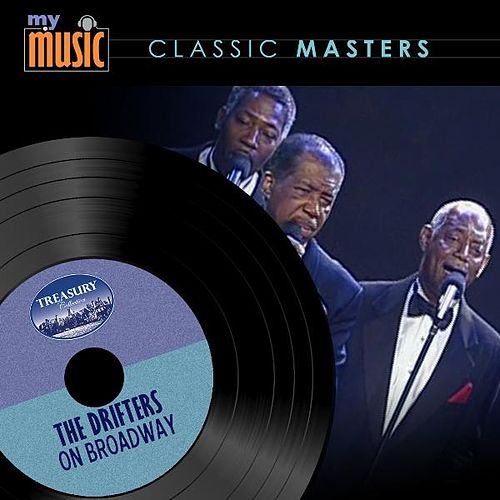 On Broadway by The Drifters