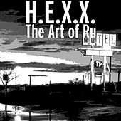 The Art of Ru by Hexx