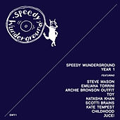 Speedy Wunderground - Year 1 by Various Artists
