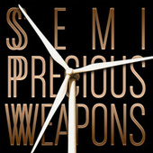 Aviation by Semi Precious Weapons