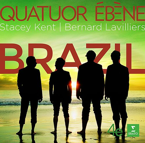 Brazil by Antônio Carlos Jobim (Tom Jobim)