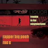 Trouble In The Neighborhood von Rapper Big Pooh