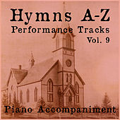 Hymns A-Z Performance Tracks: Vol 9 by Worship Service Resources