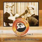 Homenaje a los Inmortales by Los Tremendos Gavilanes
