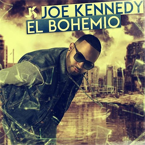 El Bohemio by Joe Kennedy