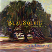 Live In Louisiana by Beausoleil