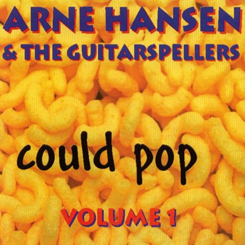 So Happy I Could Pop (Vol 1) by Arne Hansen
