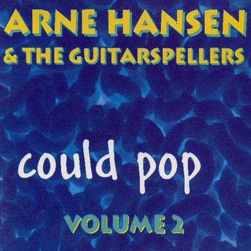So Happy I Could Pop (Vol 2) by Arne Hansen