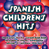 Spanish Children's Hits by VVAA