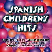 Spanish Children's Hits by VVAA
