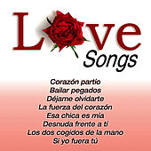 Love Songs by VVAA