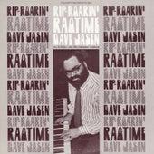 Rip-Roaring Ragtime by David A. Jasen