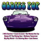 Oldies Pop by VVAA