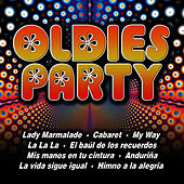 Oldies Party by VVAA