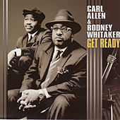 Get Ready by Carl Allen