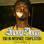 Snoop Presents: You In My Space Vol. 2 by Various Artists