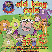 Happy Mouse Presents: Old King Cole -  37 Traditional Rhymes And Nursery Songs For Young Children by Frank McConnell