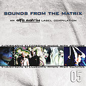Sounds From The Matrix 005 by Various Artists