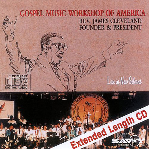 Gospel Music Workshop of America by Gmwa Mass Choir