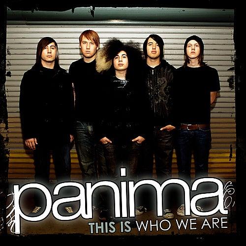 Panima EP by Panima
