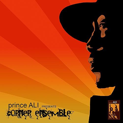 Corner Ensemble by Prince Ali