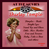 At the Movies by Shirley Temple