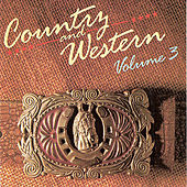Country And Western - Volume 3 by Various Artists