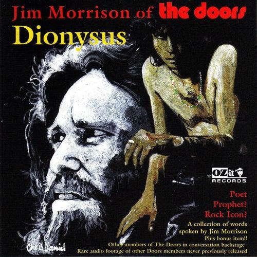 Dionysus by Jim Morrison