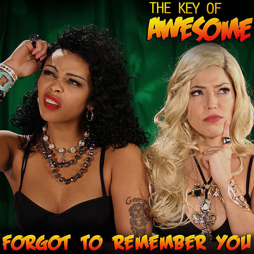 Forgot To Remember You von The Key of Awesome