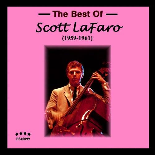 The Best Of by Scott LaFaro