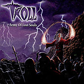 Army Of Lost Souls by Troll