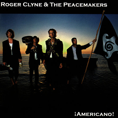 Americano by Roger Clyne & The Peacemakers