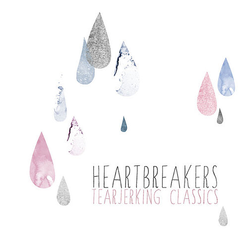 Heartbreakers, Vol. 1 by Thematic Pianos